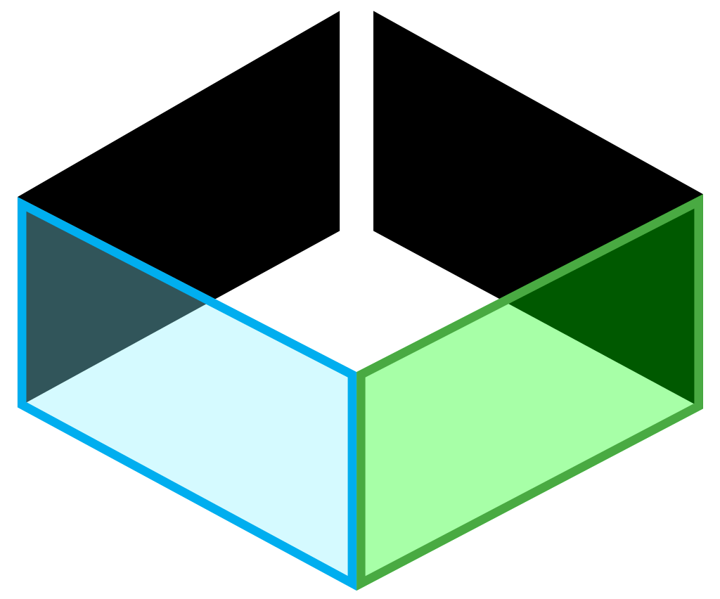 Geilobygg side ikon